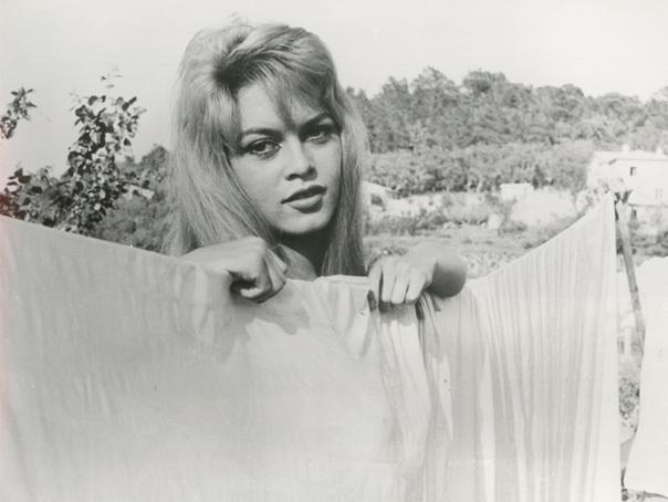 MEDIAFAX ZOOM: Brigitte Bardot - GALERIE FOTO