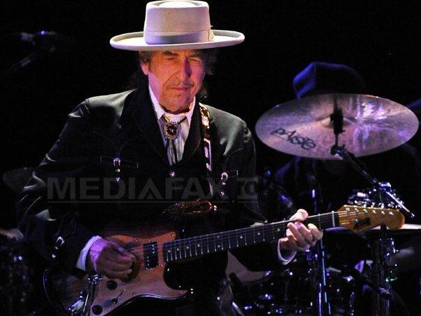 Versuri de Bob Dylan, introduse de un grup de cercetatori suedezi �n articole stiintifice