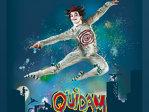 """Imaginea articolului Cirque du Soleil va reveni la Bucureşti, cu spectacolul """"Quidam"""". Care sunt preţurile biletelor - VIDEO"""