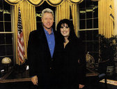 Noi DEZVĂLUIRI despre legătura dintre Bill Clinton şi Monica Lewinsky - VIDEO