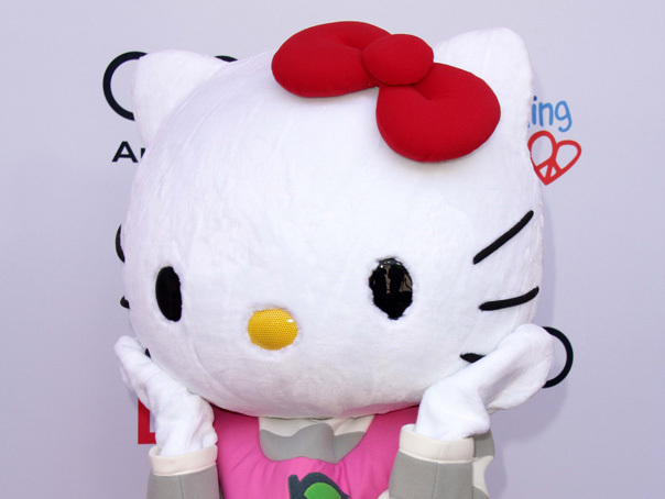 Hello Kitty �mplineste 40 de ani pe 1 noiembrie