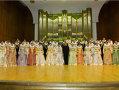 Imaginea articolului Corul Madrigal susţine cel de-al 51-lea concert de Crăciun, pe 14 decembrie, la Ateneul Român