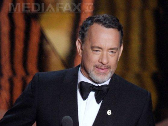 Imaginea articolului Actorul Tom Hanks va publica o colecţie de povestiri