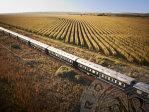 Cel mai LUXOS tren din lume: Cât costă o călătorie şi ce reguli trebuie să respecte pasagerii - GALERIE FOTO, VIDEO