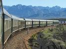 Cum arată cel mai LUXOS tren din lume: Cât costă o călătorie şi ce reguli trebuie să respecte pasagerii - GALERIE FOTO