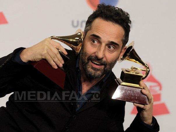 Enrique Iglesias şi Jorge Drexler, marii câştigători ai galei Latin Grammy