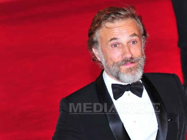 Christoph Waltz va primi o stea pe Walk of Fame