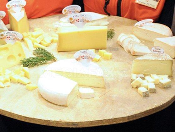 Imaginea articolului Wikipedia a lansat o campanie pentru o mai bună ilustrare a sortimentelor de brânză franţuzească