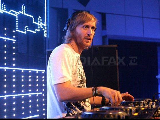 Imaginea articolului David Guetta, Avicii şi alţi 150 de artişti vor concerta la Untold Festival 2015 de la Cluj