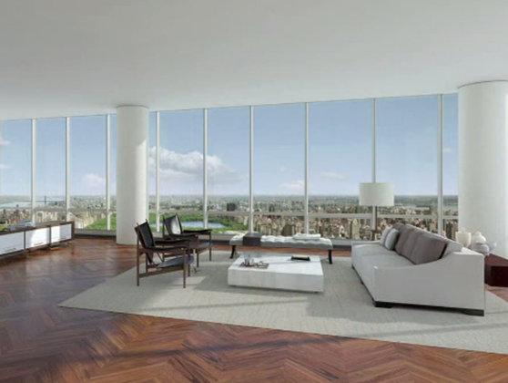 Imaginea articolului Cum arată apartamentul de 100 de milioane de dolari - VIDEO, FOTO