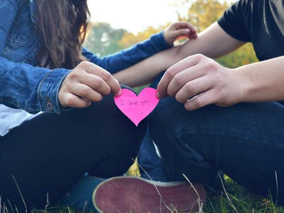 Imaginea articolului MESAJE de VALENTINE'S DAY. Ce urări romantice, amuzante sau citate celebre îi poţi trimite celui drag de Ziua Îndrăgostiţilor