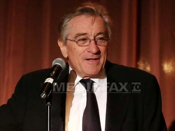 Robert De Niro a plătit fiscului american 6,4 milioane de dolari