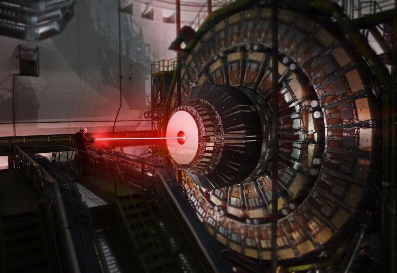 PĂCĂLELI DE 1 APRILIE în presa internaţională: CERN confirmă existenţa Forţei din Războiul stelelor