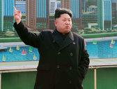 Cum arată fratele lui Kim Jong-un. PRIMELE IMAGINI din 2011