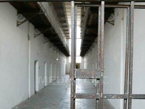 Cum arată camerele în care deţinuţii întâlnesc persoana iubită - FOTO