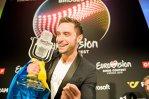 Imaginea articolului Cine este suedezul Måns Zelmerlöw, câştigătorul finalei EUROVISION 2015 - FOTO, VIDEO