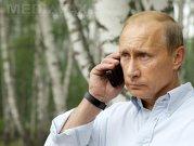 Putin şi Medvedev, surprinşi într-o IPOSTAZĂ INEDITĂ - FOTO, VIDEO