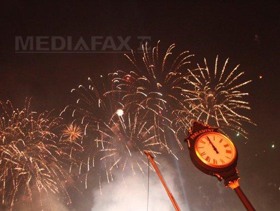 Imaginea articolului Superstiţii şi obiceiuri de ANUL NOU: Ce să faci pentru a-ţi merge bine în Noul An
