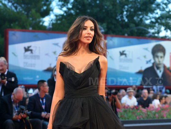 """Imaginea articolului Filmul """"Youth"""", cu Mădălina Ghenea, va avea premiera vineri în cinematografele româneşti"""