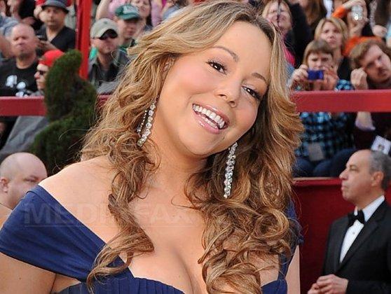 Imaginea articolului Mariah Carey s-a logodit cu un magnat australian - FOTO
