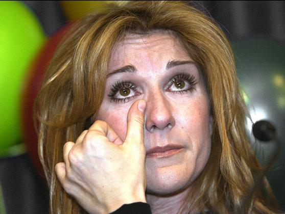 Imaginea articolului Céline Dion a lipsit de la înmormântarea fratelui ei