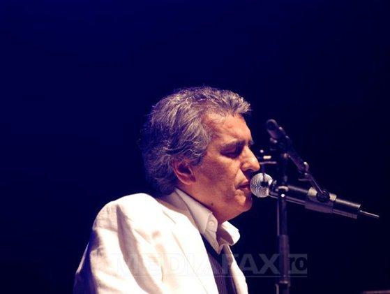 Imaginea articolului Toto Cutugno va concerta pe 13 martie la Sala Polivalentă din Cluj-Napoca