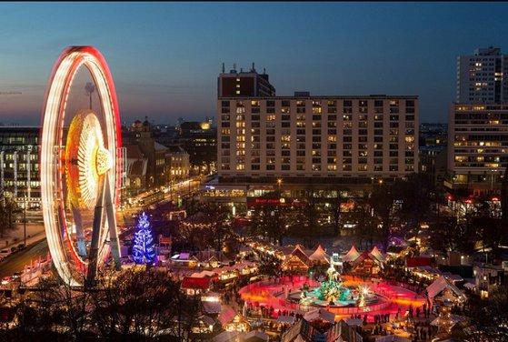 Imaginea articolului Oraşele europene conduc în TOPUL celor mai bune oraşe în care să locuieşti - ZF - GALERIE FOTO