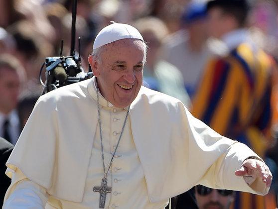 """Imaginea articolului Papa Francisc va juca în filmul """"Beyond the Sun"""""""