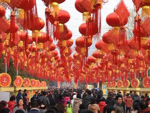 HOROSCOP CHINEZESC 2016 - În această noapte începe Anul Maimuţei de Foc. Cum va fi anul pentru fiecare zodie în parte