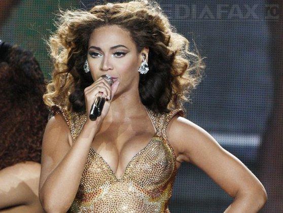 Imaginea articolului Super Bowl 2016: Beyonce, apariţie lăudată şi, în acelaşi timp, criticată - VIDEO