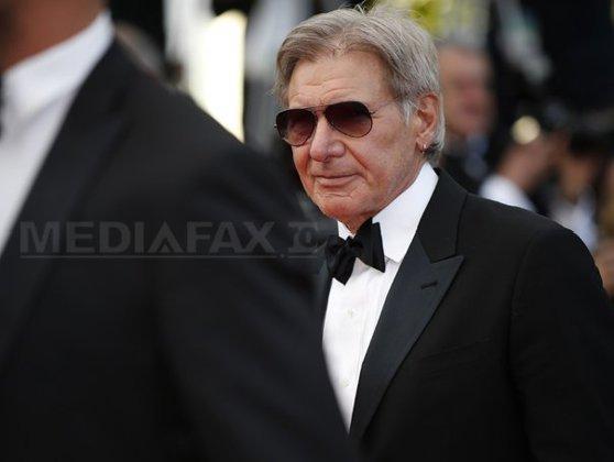 """Imaginea articolului Harrison Ford i-a dat în judecată pe producătorii """"Star Wars"""", în urma accidentului de la filmări - VIDEO"""