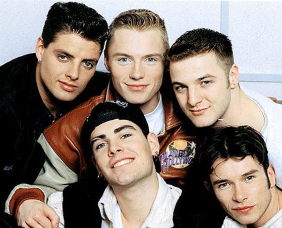 Imaginea articolului Trupa Boyzone va colabora cu Westlife pentru a lansa un album pop aniversar, în 2017 - VIDEO