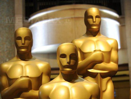 Imaginea articolului Jennifer Lawrence şi Leonardo DiCaprio, cei mai bine plătiţi actori dintre nominalizaţii Oscar 2016