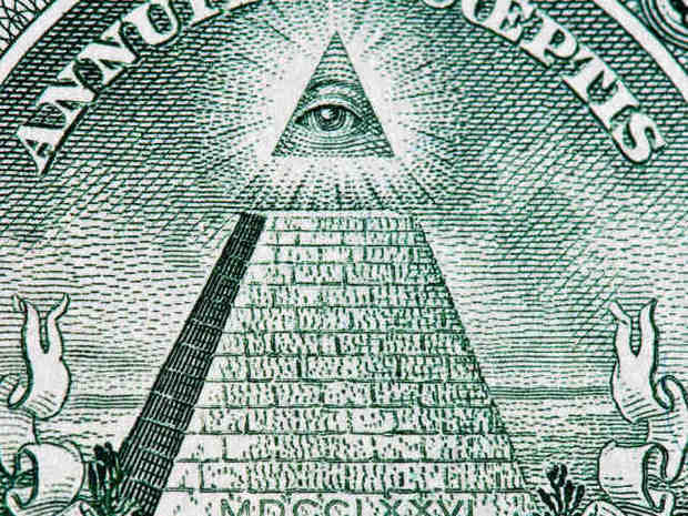 Cine sunt de fapt Illuminati şi ce urmăresc `Stăpânii din umbră`