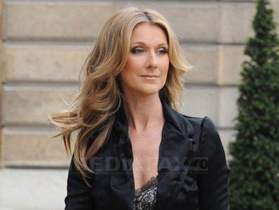 Céline Dion, într-o ipostază aşa cum NU AI MAI VĂZUT-O la doar 6 luni de la moartea soţului! - VIDEO