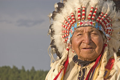 """Actorul din filmul """"Cel care dansează cu lupii"""", Chief David Bald Eagle, a murit la 97 de ani. VIDEO"""