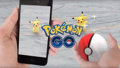 O tânără a fost angajată de o companie pentru a juca Pokemon Go. Ce salariu primeşte - FOTO