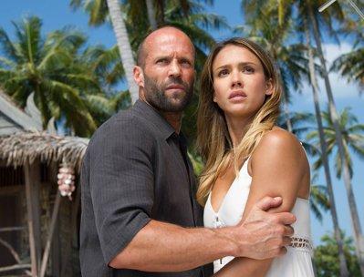 """Jason Statham se întoarce pe marile ecrane, din 26 august, în filmul """"Mecanicul 2"""" - VIDEO"""