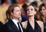 Imaginea articolului Divorţul Angelinei de Brad Pitt ar fi fost iminent: Actriţa închiriase o casă înainte de separare