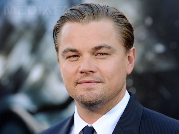 Leonardo DiCaprio va fi producător şi actor într-un film biografic despre o legendă a rock'n'roll-ului