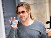 Brad Pitt, luat la întrebări. DEZVĂLUIRI despre comportamentul lui reprobabil în intimitate