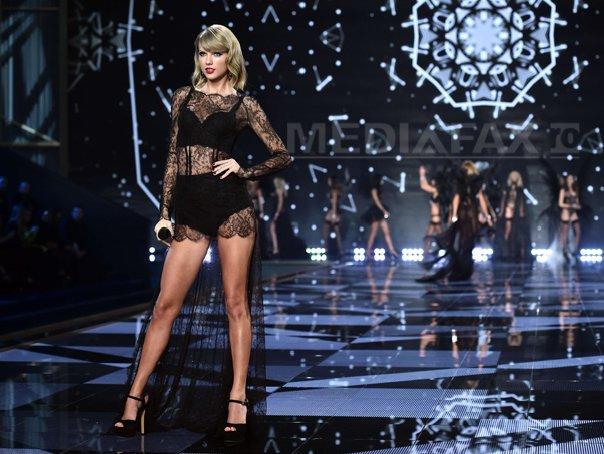 Imaginea articolului Top Forbes 2016: Taylor Swift, One Direction şi Adele-cei mai bine plătiţi muzicieni - VIDEO