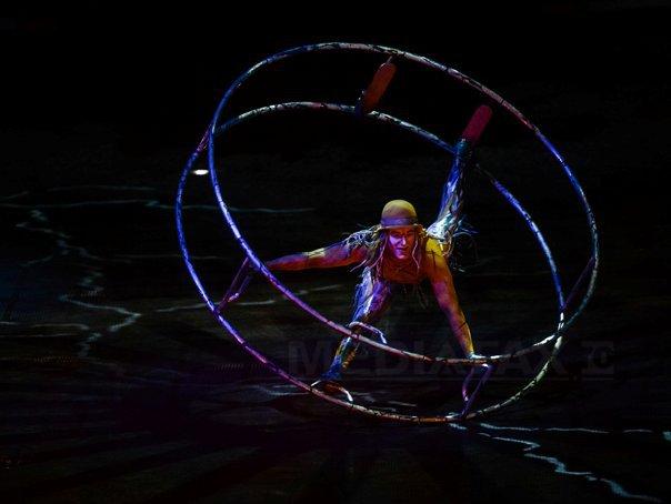 Imaginea articolului Fiul unuia dintre fondatorii Cirque du Soleil a murit în urma unui accident petrecut pe scenă