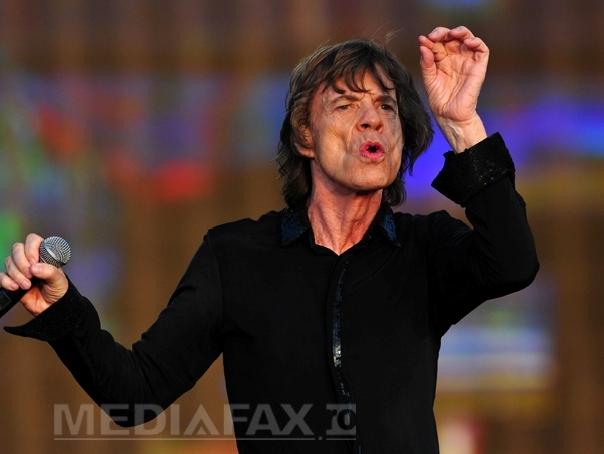 Imaginea articolului Mick Jagger a devenit tată a opta oară la 73 de ani. Este bunic de cinci ori şi străbunic din 2014 - VIDEO