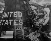 Doliu la NASA: A murit John Glenn, primul astronaut american care a orbitat în jurul Pământului - VIDEO