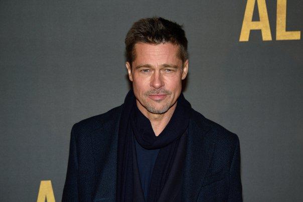 Imaginea articolului Brad Pitt a cerut sigilirea documentelor din procesul de divorţ cu Jolie, dar cererea a fost respinsă