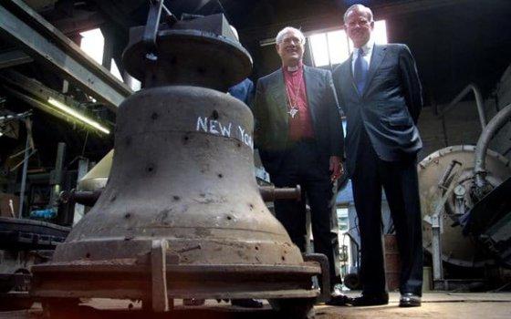 Imaginea articolului Compania care a fabricat clopotele Big Ben şi Liberty Bell se închide