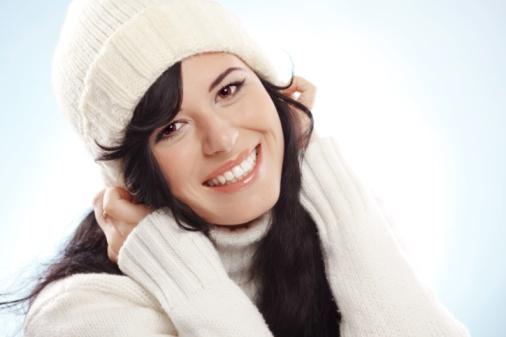 Imaginea articolului Motivele pentru care femeilor le este mai frig decât bărbaţilor