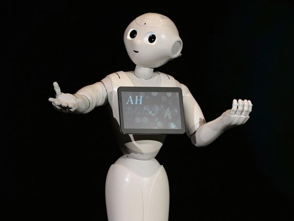 """Imaginea articolului Roboţii vor deveni """"persoane electronice"""" - vot istoric al comisiei Parlamentului European"""