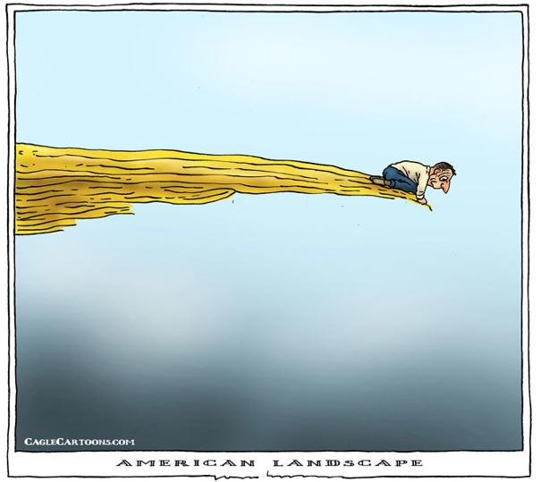Imaginea articolului VIDEO Donald Trump vs. Caricaturiştii. Portretele satirice ale preşedintelui Statelor Unite în presă